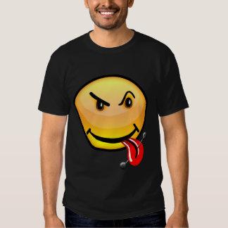 Mr. Happy Band T-Shirt