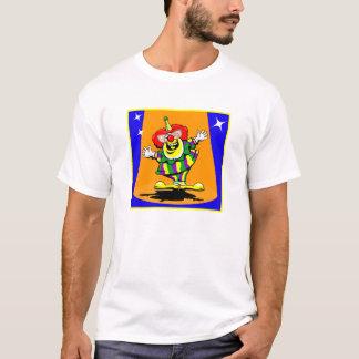 Mr Happy Clown T-Shirt