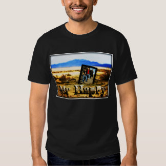 Mr. Happy Desert T-Shirt