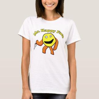 Mr. Happy Face T-Shirt