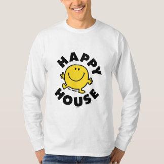 Mr. Happy | Happy House T-Shirt