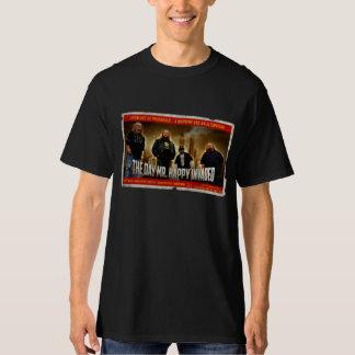 Mr. Happy Invasion T Shirt