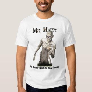 Mr. Happy T-Shirt Toon