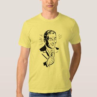 Mr. Happy T Shirts
