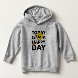Mr. Happy | Today is a Happy Day Hoodie