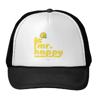 Mr. Happy | Water Fountain Cap