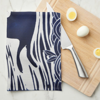 Mr Hare Kitchen Towels