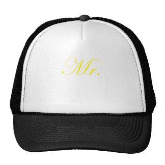Mr. Hats