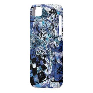 Mr. Hood iphone iPhone 5 Cases