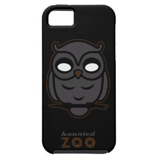 Mr. Hoots by Haunted Zoo I phone 4 case iPhone 5 Cases