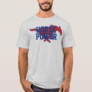 Mr. HorsePower's Game Day T-Shirt