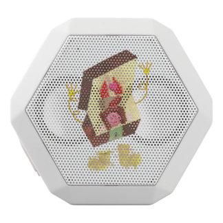 Mr Inside Out Man Boombox REX Speaker