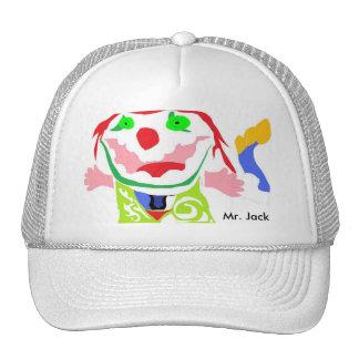 Mr. Jack Cap