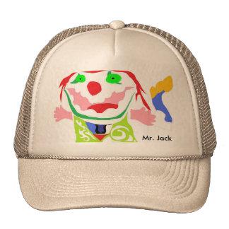 Mr. Jack Hats