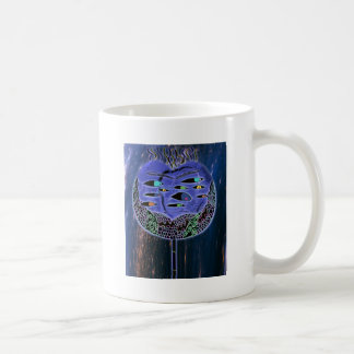 Mr Jacobs Coffee Mug