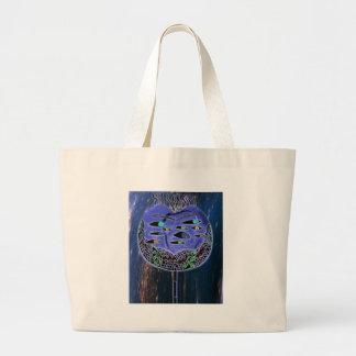 Mr Jacobs Large Tote Bag