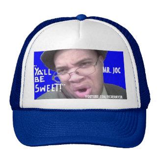 MR. JOC HAT