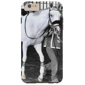 Mr. Jordan Tough iPhone 6 Plus Case