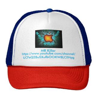 Mr killer Hat
