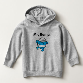 Mr. Men | Mr. Bump is a Clutz Hoodie