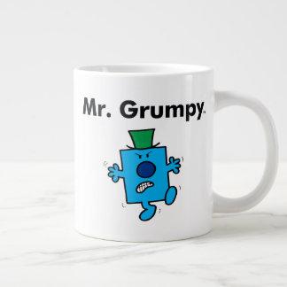 Mr. Men | Mr. Grumpy is a Grump Large Coffee Mug