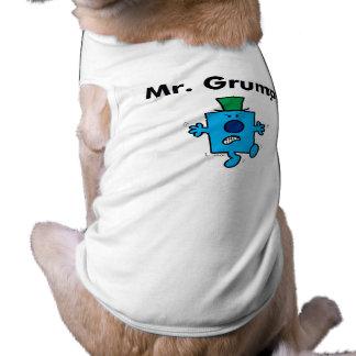Mr. Men | Mr. Grumpy is a Grump Shirt