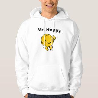Mr. Men | Mr. Happy Is Always Happy Hoodie