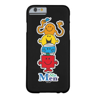 Mr. Men | Mr. Men Standing Tall Barely There iPhone 6 Case