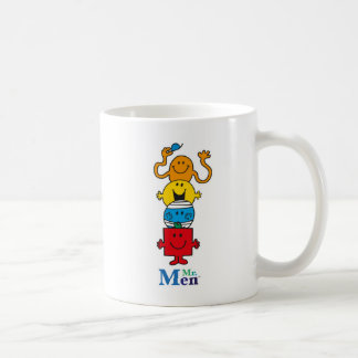 Mr. Men | Mr. Men Standing Tall Coffee Mug