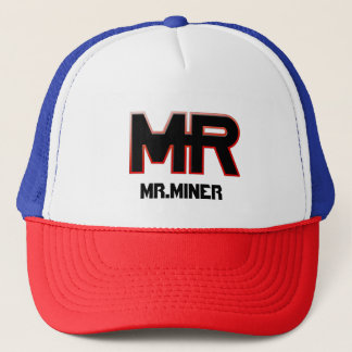 MR.MINER HAT