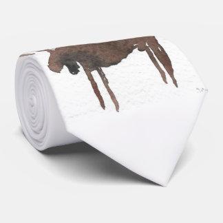 Mr. Moose Tie