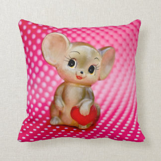 Mr. Mouse Cushions