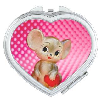 Mr. Mouse Makeup Mirror
