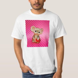 Mr. Mouse Tee Shirts
