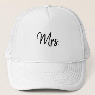 Mr & mrs. Hats