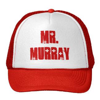 Mr. Murray Cap