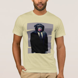 Mr. Nanners - T-Shirt