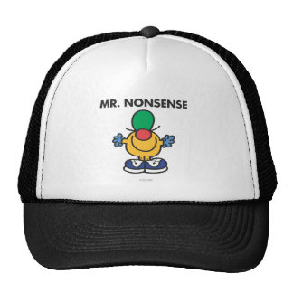 Mr Nonsense Classic Hats