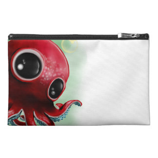 Mr Octopus Travel Accessory Bags