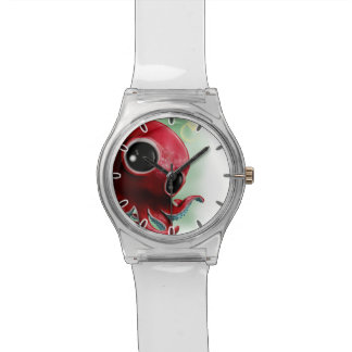 Mr Octopus Watch