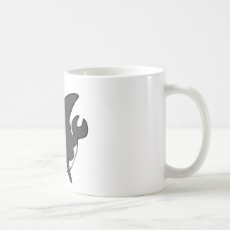 Mr. Orca Coffee Mug