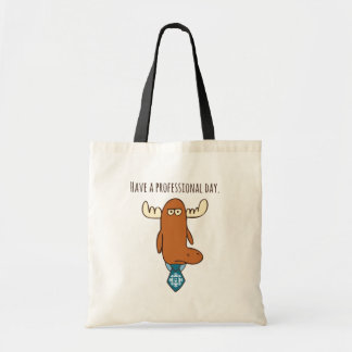 Mr. Orlando - Have A Professional Day Tote Bag