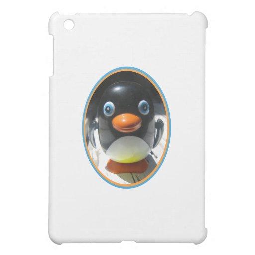 Mr. Penguin Cover For The iPad Mini