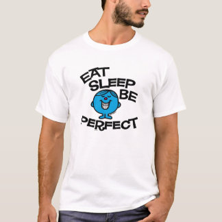Mr. Perfect's Plan For Life T-Shirt