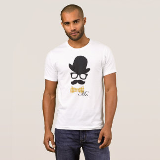 Mr. Photo Booth T-Shirt