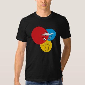 Mr.Pique dark t-shirt