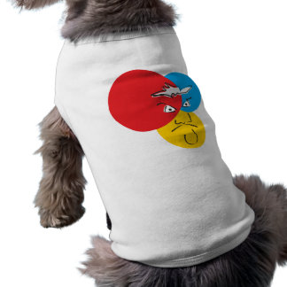 Mr.Pique pet shirt