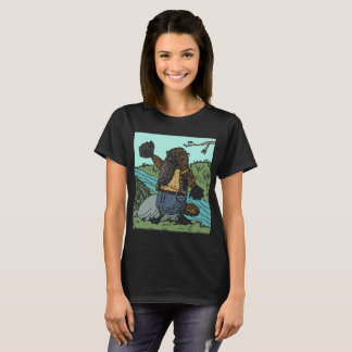Mr Platypus T-shirt