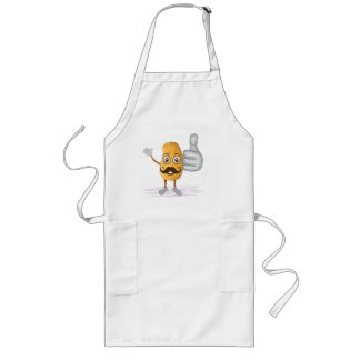 Mr. Potato Apron