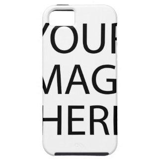 Mr Pug was surprised apparel Tough iPhone 5 Case
